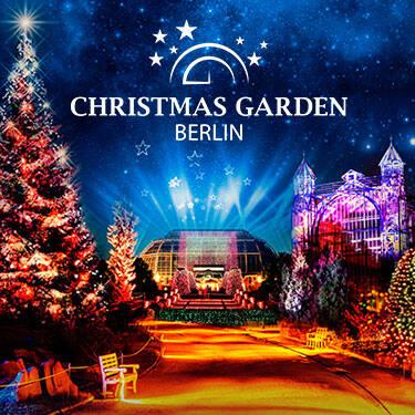 christmas garden berlin. Black Bedroom Furniture Sets. Home Design Ideas