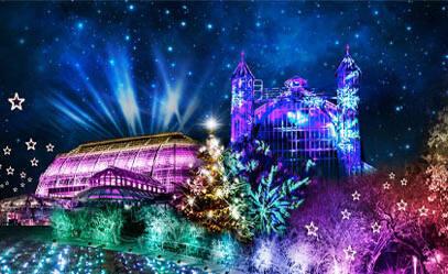 Christmas Garden Tickets Bei Myticket De Myticket De
