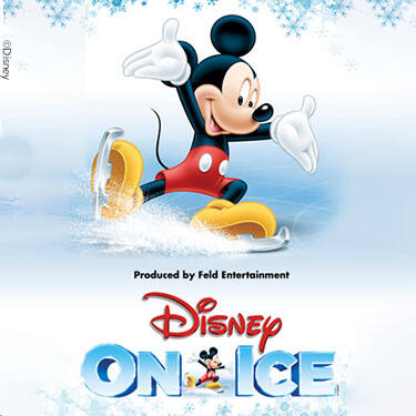 Disney On Ice Myticketde